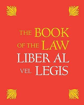 Книгата на Законот